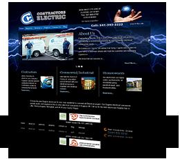 Electric Contractors Eugene