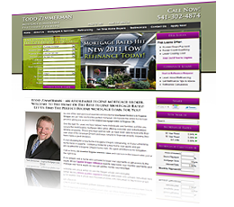 Mortgages Eugene Oreogn